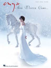 <b>Enya – And</b> Winter Came | Hal Leonard Online