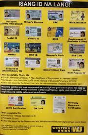 - Western Pawnshop Union Pacific Facebook Valid Gold Inc Cebu Id's