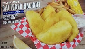 Image result for battered halibut