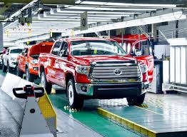Toyota is Projecting 8-11% Sales Growth for Combined Tacoma and ...