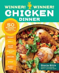 Winner! <b>Winner</b>! <b>Chicken Dinner</b> - Storey Publishing