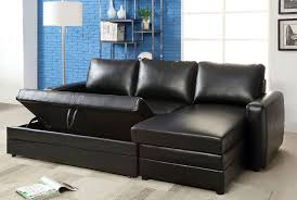sectional sofa bed with storage. Sectional Sofa Bed With Storage