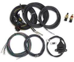 holley efi digital dash i o adapter wiring harness kits 558 holley 558 434 holley efi digital dash i o adapter wiring harness