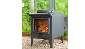 closer to nature esse s new cook stoves bring a little luxury to living off grid