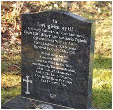 Tombstone Quotes Mesmerizing Best Gravestone Quotes Irish Tombstone Quotes Quotesgram