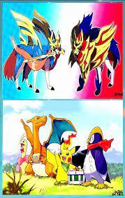 Pokémon Sword and Pokémon Shield | Official Website - pokemon ...