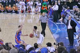 File Jordan Farmar And Lee Humphrey At The 2006 Ncaa D 1 Basketball