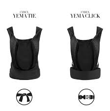 CYBEX ergonomical baby carrier YEMA - Carry on! | Wish list | Pinterest