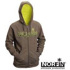 <b>Kуртка Norfin Hoody</b> Green купить по цене от 2465₽