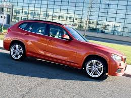 BMW 5 Series 2013 x1 bmw for sale : Used 2013 BMW X1 35i|M-SPORT|NAVI|PANOROOF|BLUETOOTH for Sale in ...