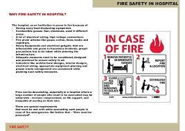 We did not find results for: Fire Safety In Hospitals