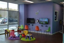 kids office. Pediatric And Orthodontics Dentistry Office Tour Kids