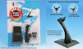Model Airplane Display Stands Beauteous DC32 Display Stand 3232 InFlight 32 Scale Diecast Airliners DC