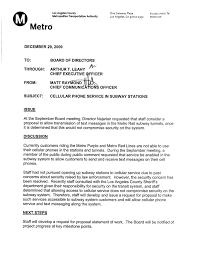Board Memo Template Sample Memo To Board Of Directors Websiteformore 8