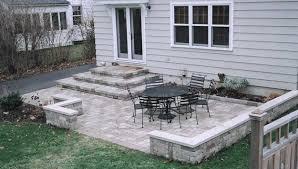 Full Size of Uncategorized:backyard Flooring With Inspiring Outside Patio  Flooring Concrete Patio Flooring Options ...