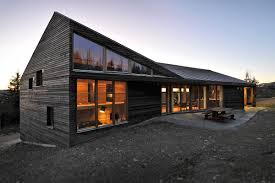 Modern Wood House Wooden House Architecture Magazine