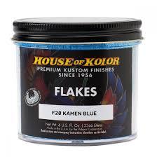 kamen blue dry flake 6 oz