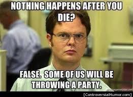 Nothing Happens - http://controversialhumor.com/nothing-happens ... via Relatably.com