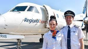Rex set to launch capital city flights ...