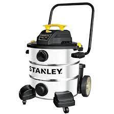 Máy hút bụi công nghiệp hút khô và ướt Stanley USA SL19199 – 16A – NHÀ PHÂN  PHỐI THIẾT BỊ STANLEY BLACK AND DECKER, TỔNG ĐẠI LÝ PHÂN PHỐI DỤNG CỤ  STANLEY,