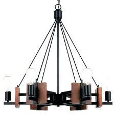 vineyard metal and wood chandelier medium size of light metal and wood chandelier metal and wood