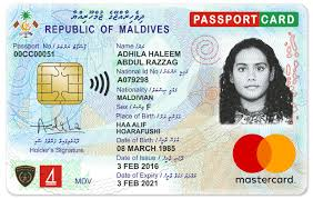 Innovative Introduces The In Card Presseportal Most Maldives Id ▷ Innovation