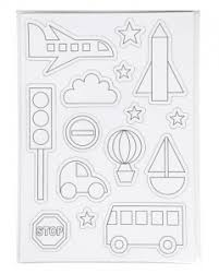 Buy Colouring Books Internet Toys