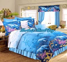 breathtaking beach themed comforters 5 dolphins cove 3 jpg 1428810610 sofa cute beach themed comforters 13 bedding sets