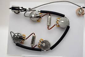 custom vintage wiring for gibson es 335 or epiphone dot reverb Epiphone Dot Wiring Harness description; shop policies epiphone dot wiring harness