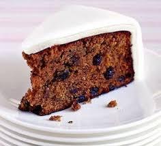 Wedding Cake Light Fruit Cake Recipe Bbc Good Food