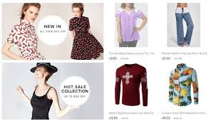 ropa china en oferta