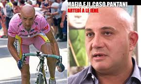 Marco Pantani 'was actually KILLED in his hotel room', claims the dealer  who sold him his final hit