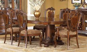 art dining room furniture. Picture Of A.R.T. Old World Dining Set Art Room Furniture