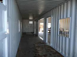 Best 25+ Shipping container interior ideas on Pinterest | Storage container  homes, Container home plans and Contener house
