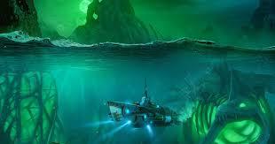 silent hunter submarine trial ing to world of warships