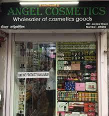 cosmetic wholers borivali west mumbai