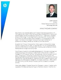 Professional Bio Template Word Biography Example Templates