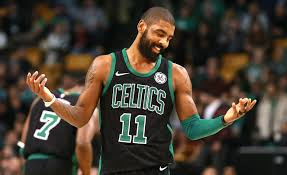 Is Kyrie Irving already gone? Sources say he's preparing to join the Nets –  Boston Herald