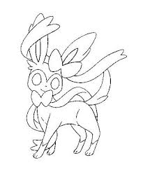 Pin By Ribbon Kitten On Coloring Pages Pokemon