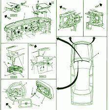 carfusebox  1997 gm fleetwood broght location fuse box diagram