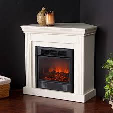 holly martin bastrop petite convertible electric fireplace ivory rh fireplacehut com granville convertible electric fireplace cartwright