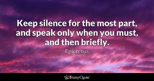 Speak Quotes Cool Speak Quotes BrainyQuote
