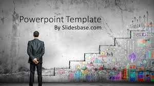 Planning A Presentation Template Business Plan Powerpoint Template