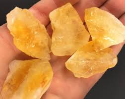 Image result for gemstone citrine