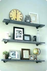 weathered wood shelves weathered wood wall shelf gray wood shelves weathered wood shelves custom gray wood