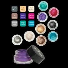 eye shadow mousse by makeup studio