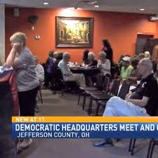 Democrats hold meet and greet in Steubenville | WTOV