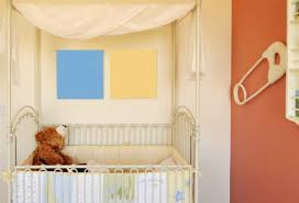 Baby nursery yellow grey gender neutral Mint Grey Yellow Black And White Are You Looking For Gender Neutral Nursery Ideas Some Parents Love The Idea Of Making Theme That Can Be Used For Boys Or Baby Maternity Babymaternity Magazine 10 Gender Neutral Nurseries