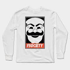 Obey T Shirt Size Chart Fsociety Obey