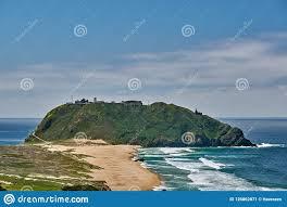 Pacific Coast Landscape Design Inc Pacific Coast Landscape In California Stock Image Image Of